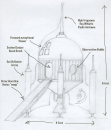 Rocket Rocket II